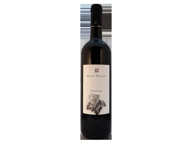 Antica Enotria biologische rode Negroamaro wijn van Antica Enotria