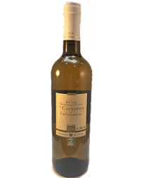 Vignerons Tornac Chardonnay biologisch bij Vinopura