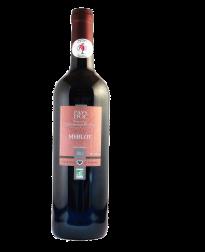 Tornac biologische rode Merlot wijn bij Vinopura