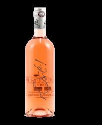 Osé Rosé biologische rosé van Tornac bij Vinopura