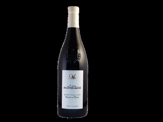 Les Grand Terres Duchee viognier 50 / Grenache blanc / Roussane bij Vinopura
