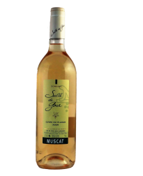 Cuvee du plaisir witte wijn