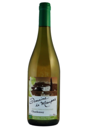 Domaine de Maupas - Chardonnay witte wijn