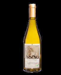 Cuvée du Barbu - Aligóte witte wijn