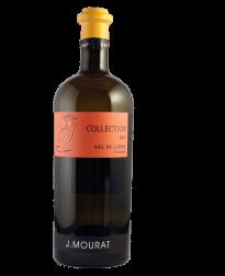 Mourat Collection blanc - biologische witte wijn uit Loire