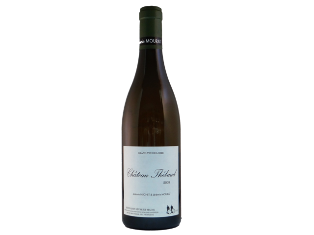 Muscadet Château Thébaud - Melon de Bourgogne