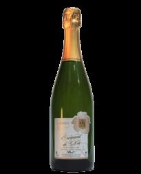 Cremant de Die - droge mousserende wijn uit de Drome