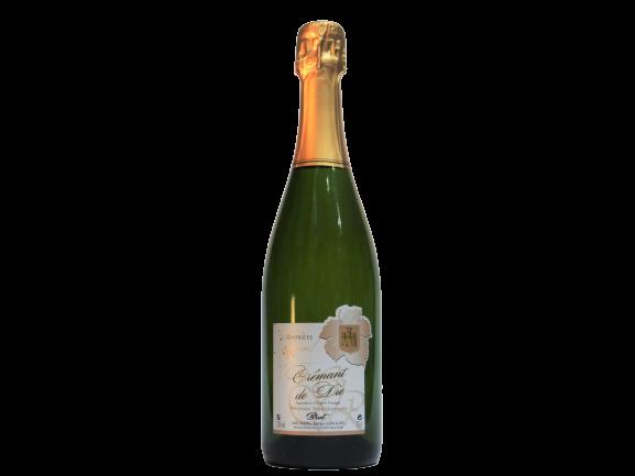 Cremant de Die - droge mousserende wijn uit de Drome bij Vinopura