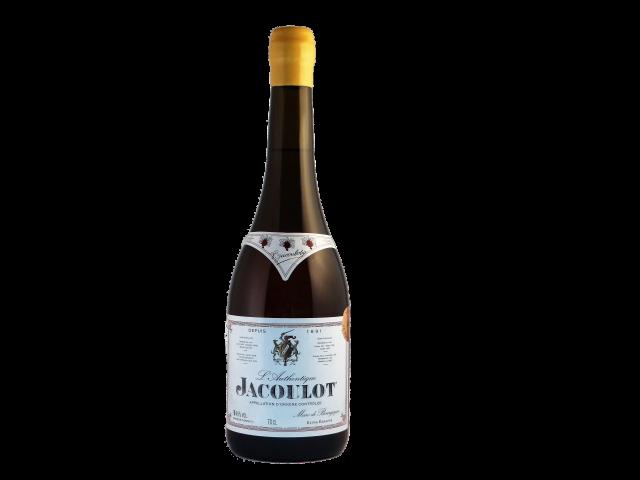 Jacoulot Marc de Bourgogne l'Authentique - originele Marc de Bourgogne bij Vinopura
