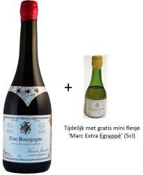 Fine Bourgogne Jacoulot - originele eau de vie bij VinoPura