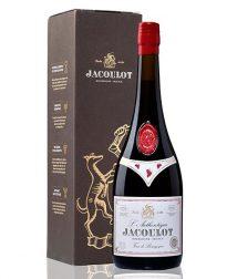 Marc de Bourgogne Fine l'Authentique van Jacoulot - eau de vie uit Bourgogne bij Vinopura