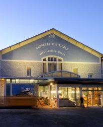 Wijnhuis Cooperatie Vignerons de la Porte des Cevennes bij Vinopura