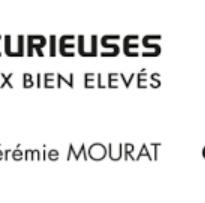 logo Les Bêtes Curieuses Jeremie Huchet & Jeremie Mourat
