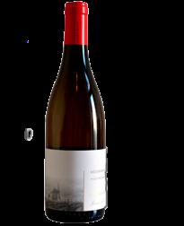 Moulin Blanc biologische Pinot Noir uit Loire bij Vinopura