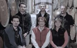 Familie Jacoulot - likeur gedestilleerd uit de Bourgogne