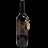3 Passo Rosso - biologische rode vegan wijn uit Puglia Italië - Vinopura