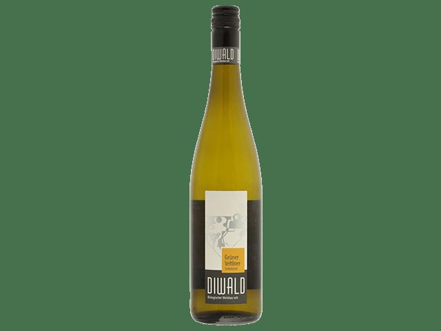 Diwald Gruner Veltliner - biologische witte wijn uit Oostenrijk - voordelig bij Vinopura