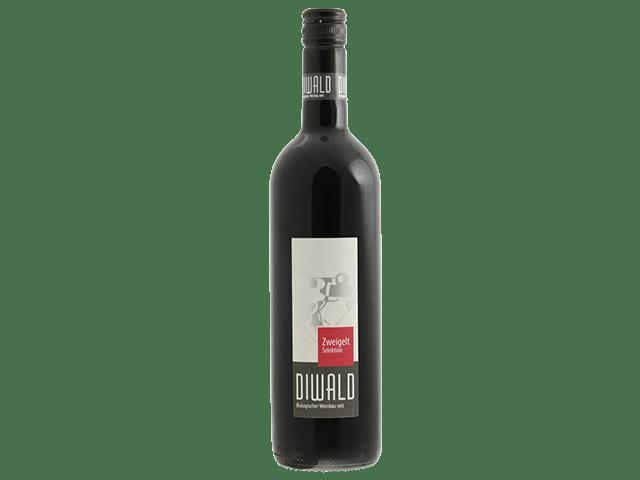 Diwald Zweigelt - rode wijn uit Oostenrijk - voordelig bij Vinopura