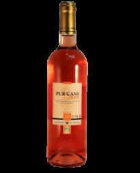 Pur Sans Sulfites - rosé zonder toegevoegd sulfiet