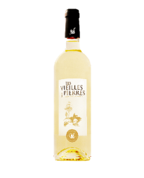 Chasan 'Les Vieilles Pierres' blanc - Witte wijn