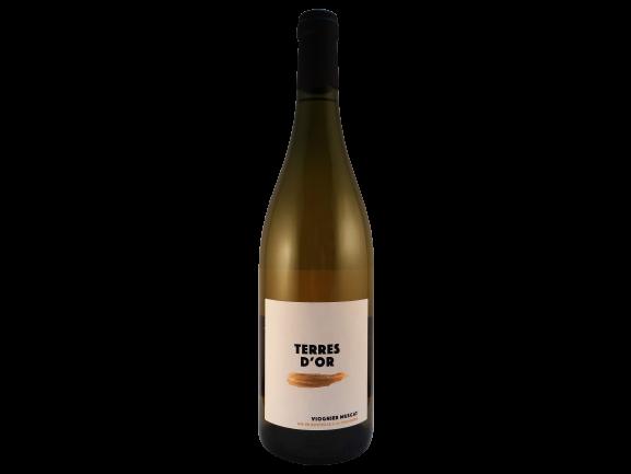 Frontignan Terres d'Or viognier muscat wijn bij VInopura