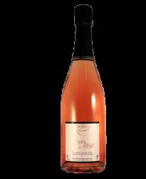 Rosé Clairette de Die - licht zoete mousserende rosé uit de Drome
