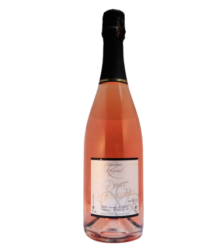 Clairette de Die Rosé Douce Effervescence van George Raspail