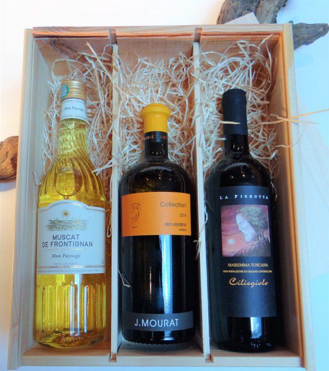 VinoPura - best of pakket - kadotip wijn