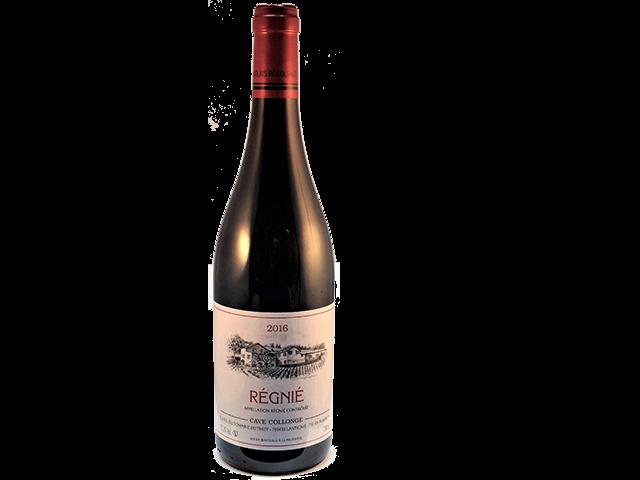 Beaujolais Regnie - Cave Collonge