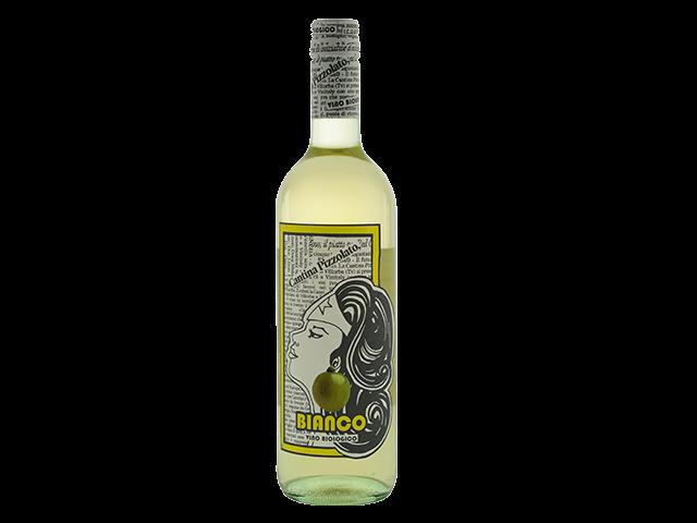 H-Hero bianco - biologische witte wijn bij VinoPura