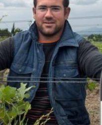 Cyril Chastan - wijnmaker van Saint Siffrein - exclusief bij VInoPura