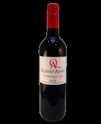 Quinto Arrio tempranillo - biologische Rioja bij VinoPura
