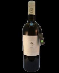 3 Passo Bianco - biologische vegan wijn bij Vinopura