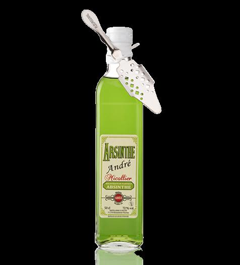 Absinthe - de originele absint bestel je bij VinoPura