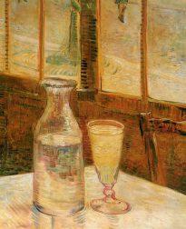 Originele Absint - Van Gogh's groene fee bij VinoPura