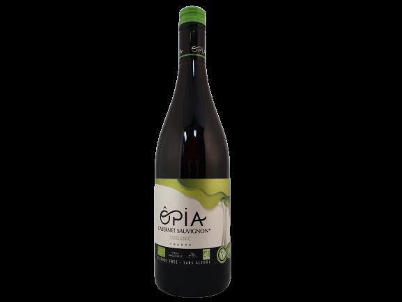 Opia alcoholvrije wijn cabernet - VinoPura
