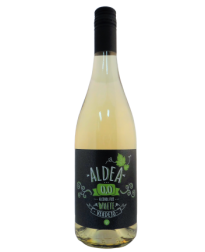 Aldea Verdejo - Spaanse witte wijn zonder alcohol