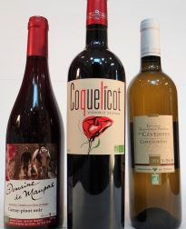 VinoPura - biologische wijnen uit Frankrijk - voordeelpakket