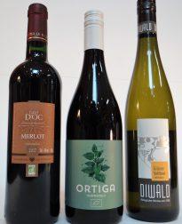 VinoPura - biologische wijnen voordeelpakket