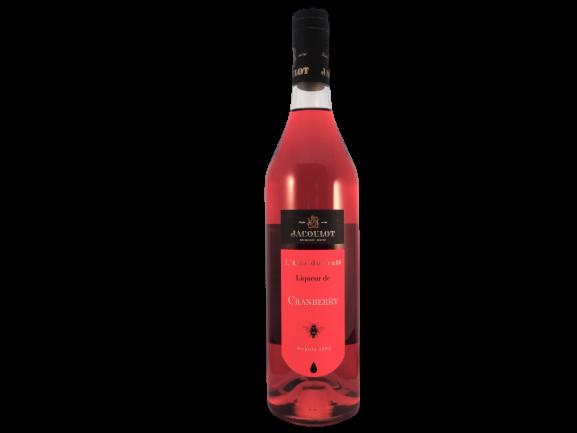 Jacoulot Cranberry