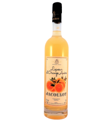 Jacoulot Liq d'Orange Amere