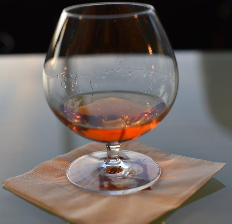 Sherry glas