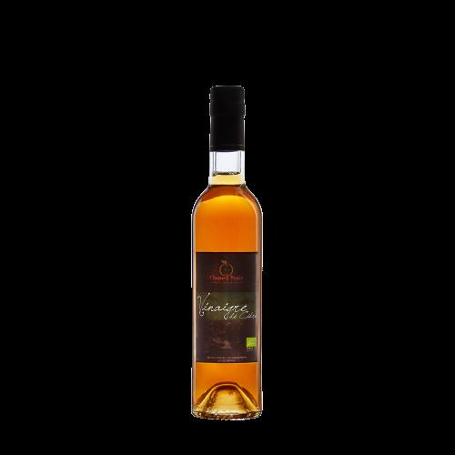 Vinaigre Cidre bio Claque