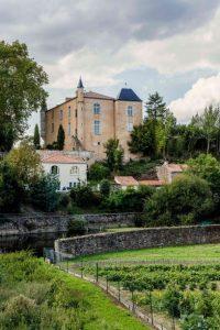Chateau Marie du Fou wijnen bij VinoPUra