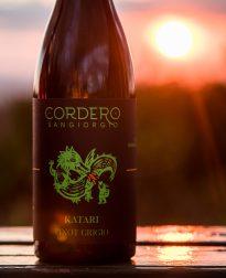 Katari biologische Pinot Grigio van Cordero bij VinoPura
