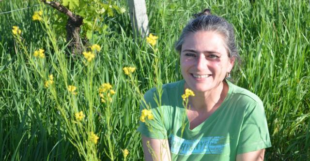 Marina Marcarina van Punset wijnen bij VinoPura