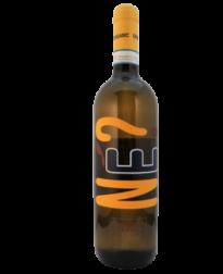 Ne? witte wijn van Punset in Neive (Italië) gemaakt van deze druiven: Arneis / Favorita / Cortese / Chardonnay