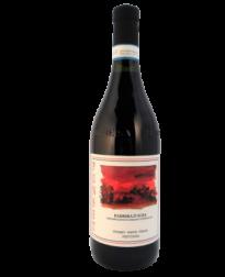 Barbera d'Alba wijn van Punset uit Neive in Italie
