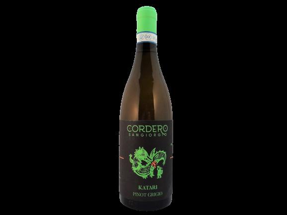 Cordero Katari - Pinot Grigio
