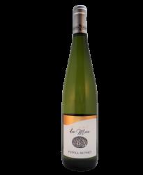 Picpoul de Pinet Blanc Les Mers witte wijn van Bruno Andreu